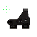 Icon weaponAttachment nc redDotSight05 multi