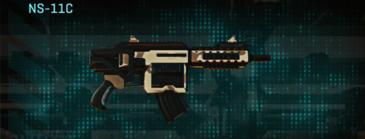 Indar scrub carbine ns-11c