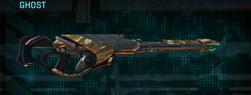 Indar dunes sniper rifle ghost