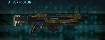 Indar highlands v2 shotgun af-57 piston