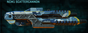 Nc urban forest max ncm1 scattercannon