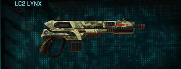 Palm carbine lc2 lynx