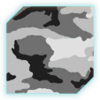 Forest Greyscale Camo