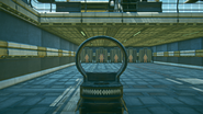 MH2 Reflex Sight (2X) — Open Cross normal light