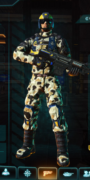 Nc desert scrub v1 light assault