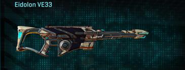 Desert scrub v2 battle rifle eidolon ve33
