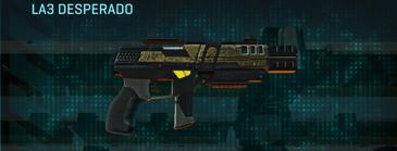 Indar highlands v2 pistol la3 desperado