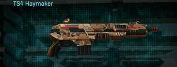 Indar canyons v1 shotgun ts4 haymaker