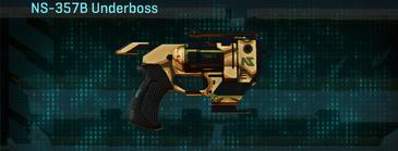 Giraffe pistol ns-357b underboss