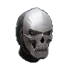 VS Light Helm Skull