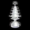 Esamir Holiday Tree Hood Ornament