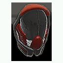 Arctic Wolf Helmet