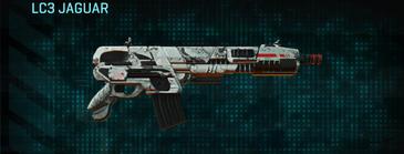 Rocky tundra carbine lc3 jaguar