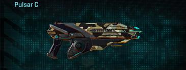 Desert scrub v1 carbine pulsar c