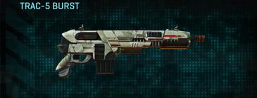 Indar dry ocean carbine trac-5 burst