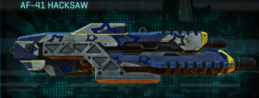 Nc patriot max af-41 hacksaw