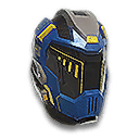 Raptor Helmet PS