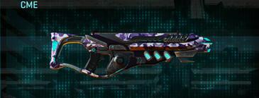 Vs urban forest assault rifle cme