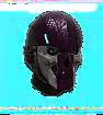 VS ENG Helm BandedSkull
