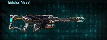 Forest greyscale battle rifle eidolon ve33