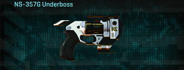 Esamir ice pistol ns-357g underboss