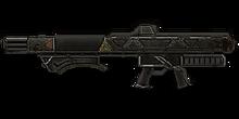 NS Annihilator-B