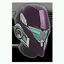Arthropoda Helmet PS