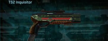 Amerish grassland pistol ts2 inquisitor