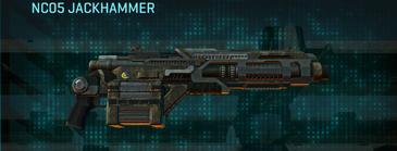 Indar highlands v2 heavy gun nc05 jackhammer