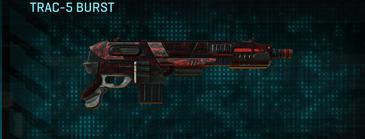 Tr digital carbine trac-5 burst