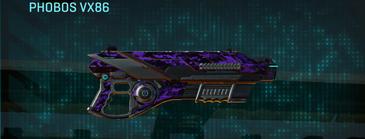 Vs digital shotgun phobos vx86
