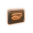 Reinforced Top Armor Cert Icon