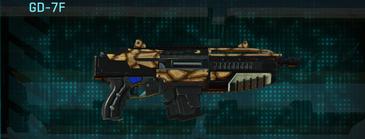 Giraffe carbine gd-7f