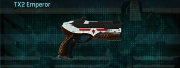 Esamir ice pistol tx2 emperor