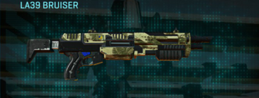 Palm shotgun la39 bruiser
