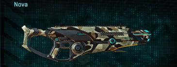 Desert scrub v1 shotgun nova