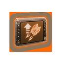 Magburner Cert Icon