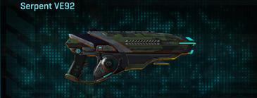 Amerish scrub carbine serpent ve92