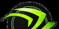 Nvidia Decal