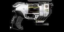 NS-357P Underboss