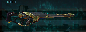Palm sniper rifle ghost