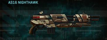 Indar scrub shotgun as16 nighthawk