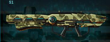 Palm rocket launcher s1