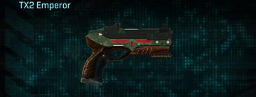Amerish grassland pistol tx2 emperor