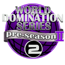 World Domination Series Preseason2 VS Decal