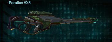 Amerish grassland sniper rifle parallax vx3