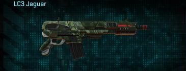 Amerish grassland carbine lc3 jaguar