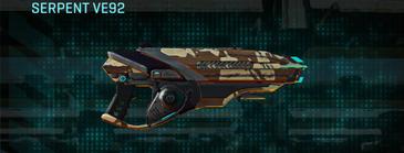 Indar scrub carbine serpent ve92