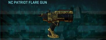 Indar highlands v2 pistol nc patriot flare gun