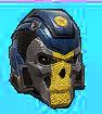 NC ENG Helm BandedSkull